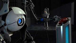 Portal 2 (PC) 2011