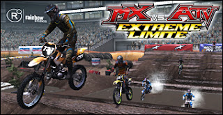 Download MX vs. ATV - Extreme Limite (France) Game PSP for Android - ppsppgame.blogspot.com