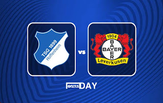 Hoffenheim vs Bayer Leverkusen – Highlights