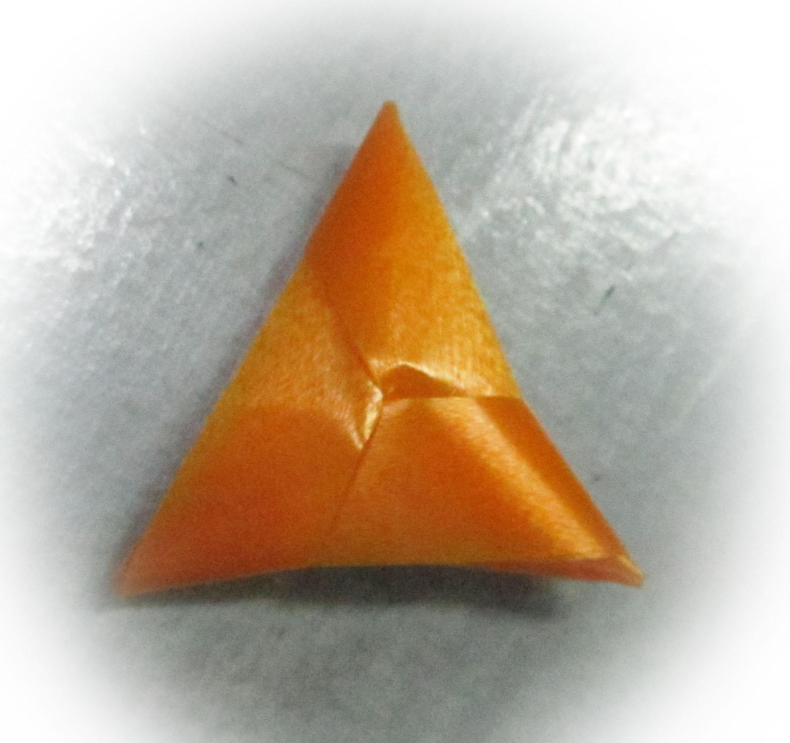 เหรียญโปรยทาน กัลปพฤกษ์ แบบใหม่ ไม่เหมือนใคร สามเหลียม ไตรรัตน์