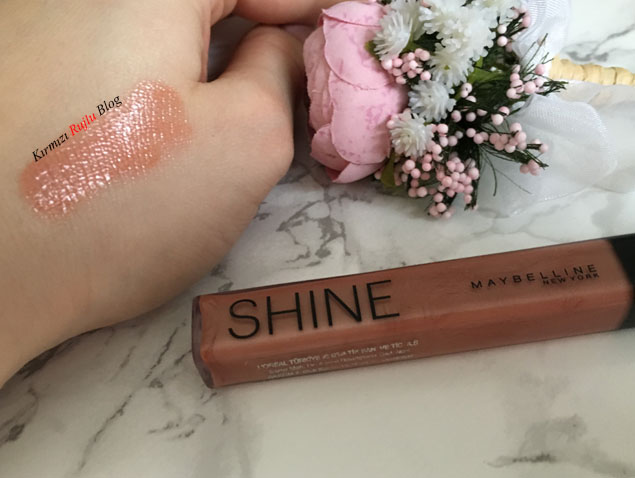 Maybelline Luminous Latte