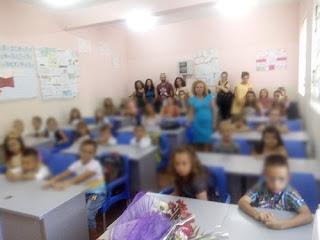 Με προβλήματα και ελλείψεις η έναρξη της σχολικής χρονιάς στους Αγίους Σαράντα
