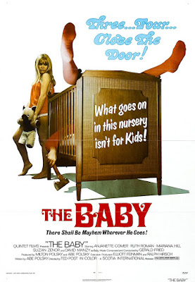 The Baby Poster
