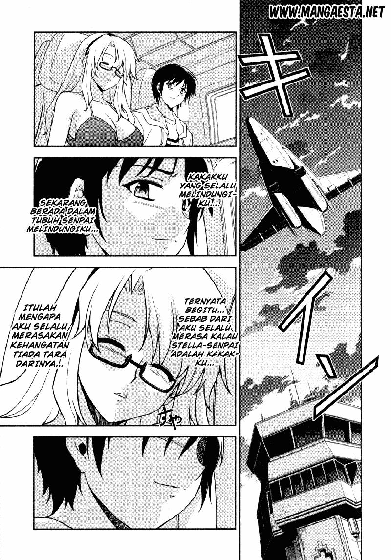 Baca Manga Freezing Chapter 50 Bahasa Indonesia