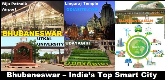 bhubaneswar-smart temple city