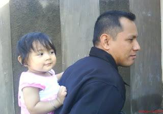 5 Tips menjadi ayah yang baik untuk anak perempuan Anda