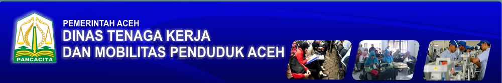 DINSOSNAKERMOBDUK ACEH TIMUR KARYAWAN KONTRAK UNTUK PROYEK BLOK A