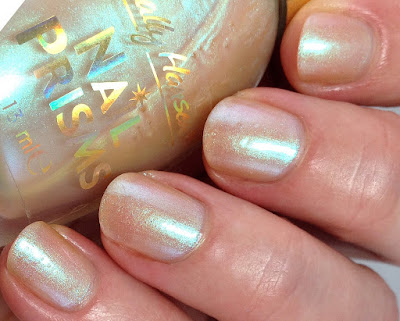Sally Hansen Nail Prisms South Sea Pearl