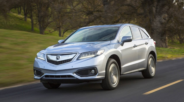 LATEST 2017 Acura RDX AWD review  Cozy and charming
