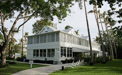 Little White House Key West Florida
