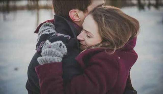 Kesetiaan pasangan suami istri