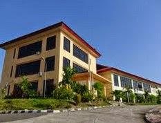 Jadwal Pendaftaran Mahasiswa Baru ( poltekba ) Politeknik Negeri Balikpapan 2018-2019