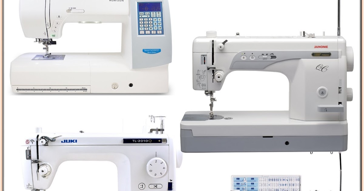 Sew At Home Mummy Looking For A Larger Sized Sewing Machine 8 Affordable Options And I My