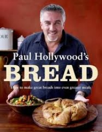Paul Hollywood's Bread | Bmovies