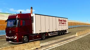 Knud Mylin Narko standalone trailer