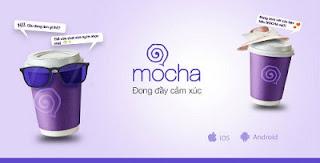 Mocha Messenger