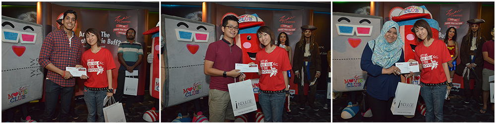 Tgv Cinemas Are You The Ultimate Movie Buff Contest Mistah Fong