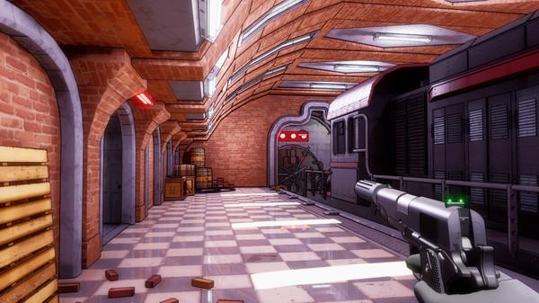 Agent 9 PC Full