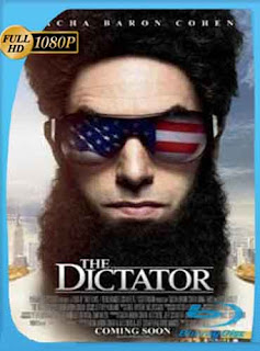 El Dictador 2012  HD [1080p] Latino [GoogleDrive] DizonHD
