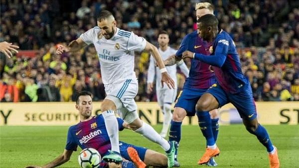 صفقة الموسم يصدم برشلونة ويفضل الانتقال لريال مدريد