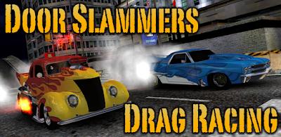 Door Slammers 2 Drag Racing Mod (unlimited money/gold) Apk Download