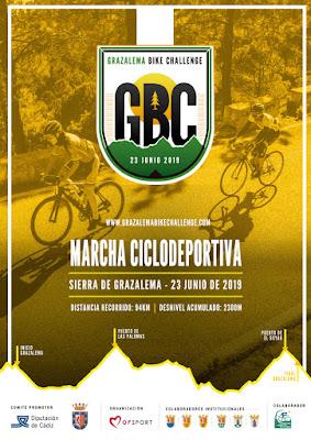 Grazalema Bike Challenge
