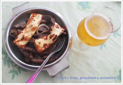 preparando a carne de sol em casa; receita nordestina; o que é carne de sol; como fazer carne de sol