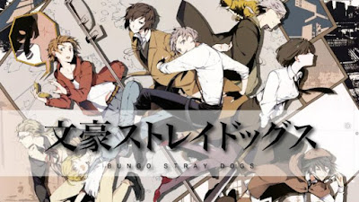 Download Ost Bungou Stray Dogs