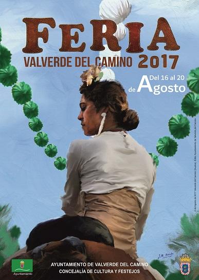 Feria Valverde 2017