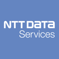 NTT Data Walkin Drive