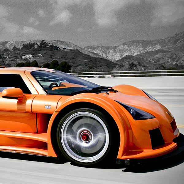 Hd Cool Car Wallpapers: Fast Cars
