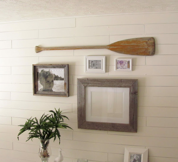 Very Canoe Paddle Wall Decor - Home Decorating Ideas ZS93