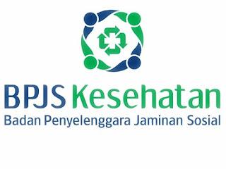 Lambang BPJS Kesehatan terbaru