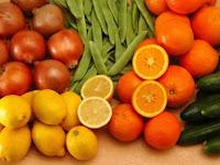 17 Makanan Istimewa yang Dapat Menyehatkan Mata