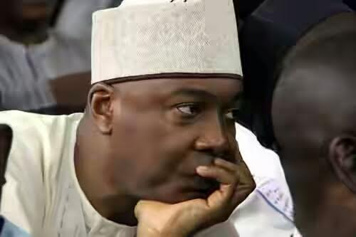 More Troubles For Saraki As New Charges Are Filed Against Him