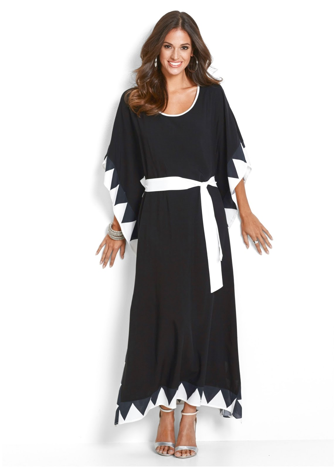 Vestidos para mujeres de 60
