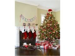 3 DIY Christmas Tree Decorations