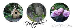 Gartenglück Linkparty