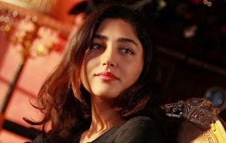 لممثلة الإيرانية غلشيفته فراهاني