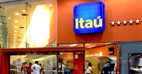 Itaú abre Processo Seletivo no Rio de Janeiro