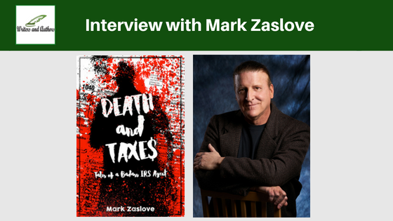 Interview with Mark Zaslove