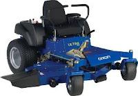 Dixon Ultra 61