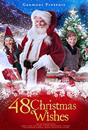 Watch 48 Christmas Wishes Online Free 2017 Putlocker