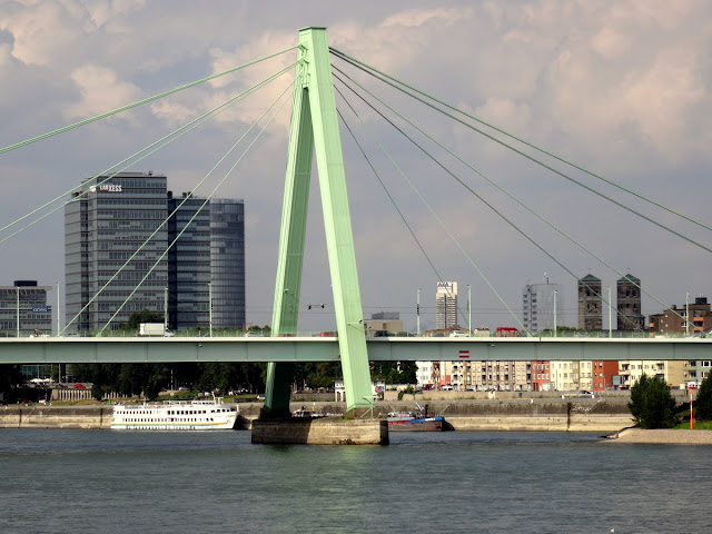 Severins Bridge