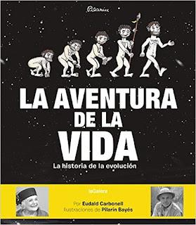La Aventura De La Vida: La Historia De La Evolucion Humana PDF