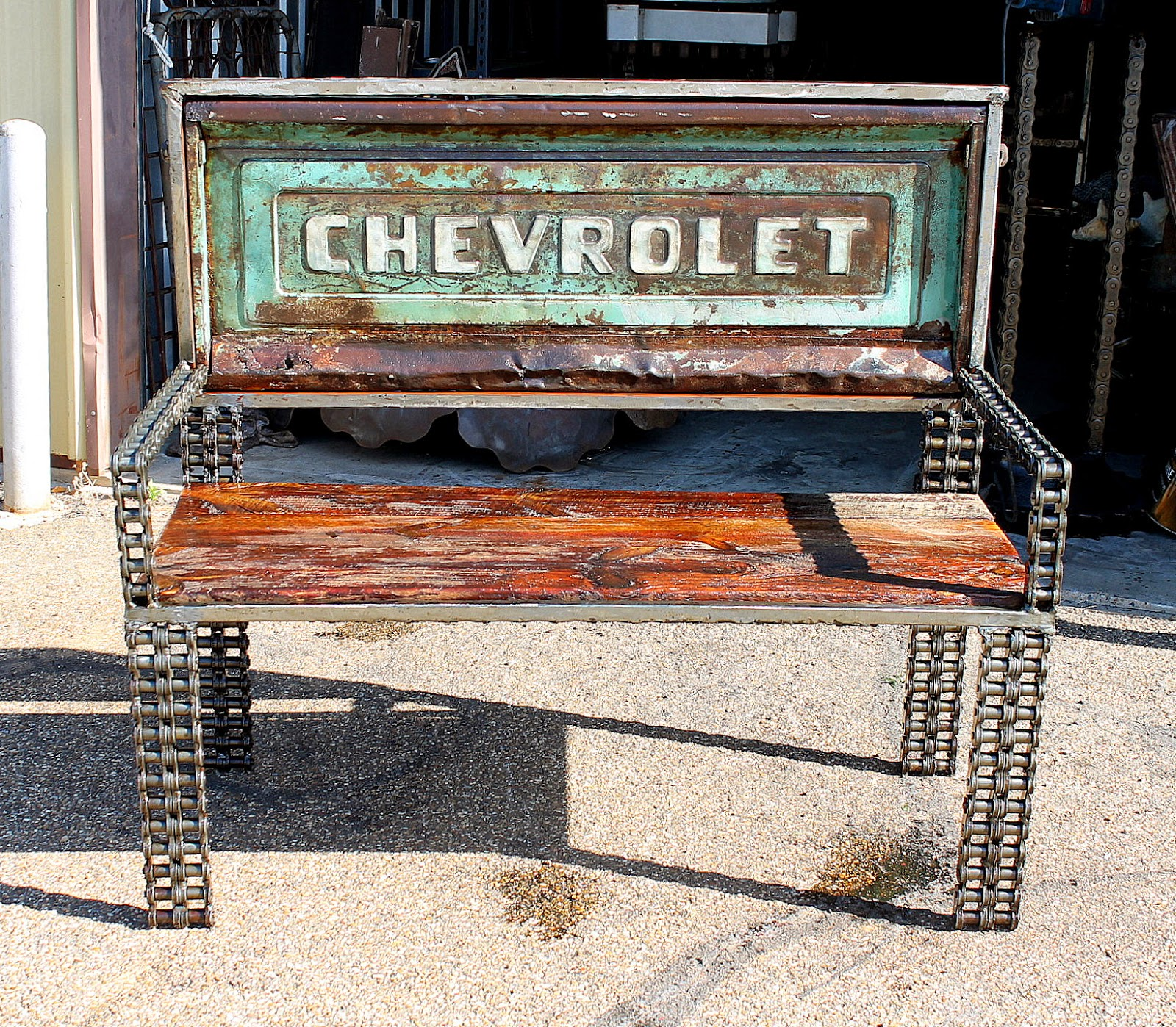 old ford tailgates for sale autos post. Black Bedroom Furniture Sets. Home Design Ideas