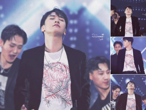 THE GREAT SEUNGRI in OSAKA Day-2