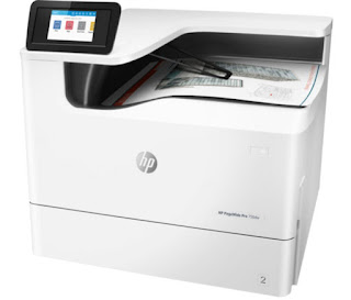 HP PageWide Pro 750dw Drivers Download