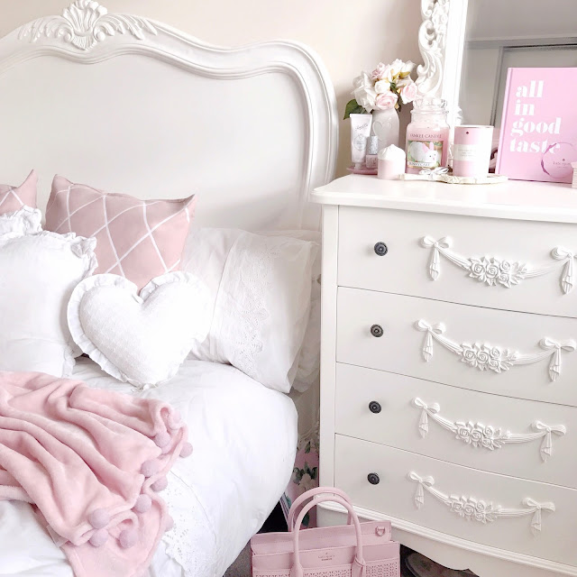 Dunelm Toulouse Chest Of Drawers | Love, Catherine
