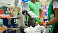 Cashier jobs in Supermarket in Dubai